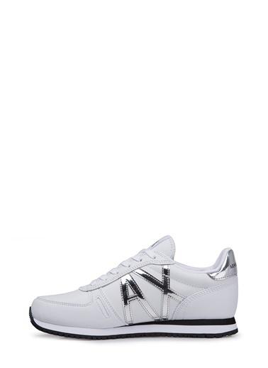 Armani Exchange  Ayakkabı Kadın Ayakkabı S Xdx031 Xv160 N627 Beyaz
